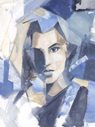 Cubist Glamour II