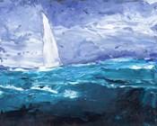 Sail Ho II