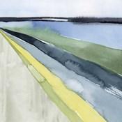 Pastel Perspective II