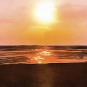 Sunset Dreams I
