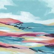 Chromatic Coast I