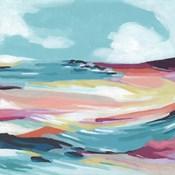 Chromatic Coast II
