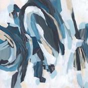 Blue Tundra I