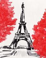 Day in Paris II