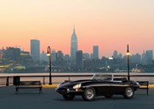 Vintage Spyder in NYC