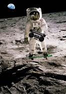 Moonskating (NASA)