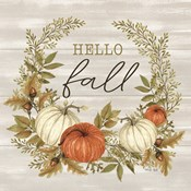 Hello Fall
