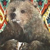 Bear Wants Smore