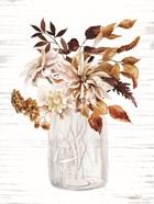 Autumn Floral I