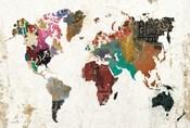 Tapestry World