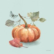Autumn in Nature 04 on Aqua