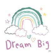 Rainbow Dream VII