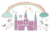 Rainbow Dream IV