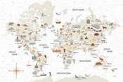 Around the World I