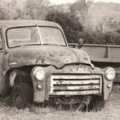 Retired Truck I
