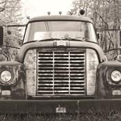 Retired Truck II