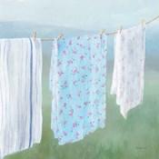 Laundry Day II