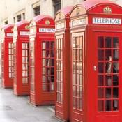 London Phoneboxes