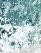 Ocean Tide Abstract I