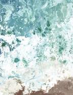 Ocean Tide Abstract II