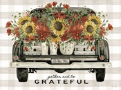 Gather and Be Grateful