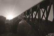 Letchworth Sunrise
