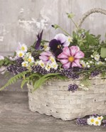 Fresh Garden Basket