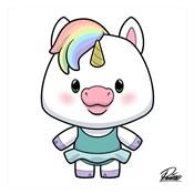 Zoe Unicorn