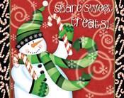 Sweet Holidays I