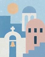 Santorini Summer II