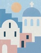 Santorini Summer I
