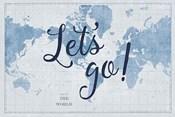 Blueprint World Map Lets Go
