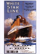White Star Lines