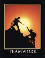 Motivational - Teamwork