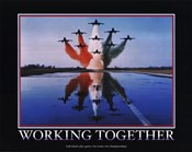 Motivational - Working Together