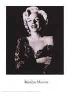 Marilyn Monroe - dark portrait