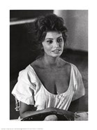 Sofia Loren