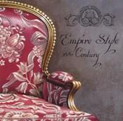 Empire Style XVII