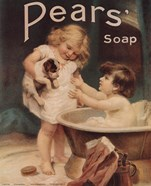 Pear&#39;s Soap