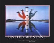 Patriotic-United We Stand