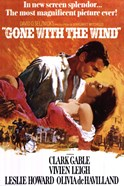 Gone With The Wind - clark gable