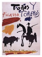 Toros Y Toreros