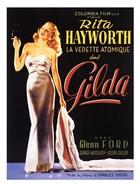 Gilda Rita Hayworth