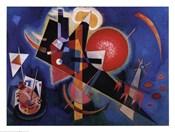 Im Blau, c.1925