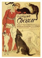 Clinique Cheron