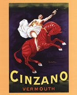 Cinzano Vermouth
