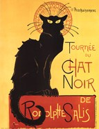 Tournee Du Chat Noir