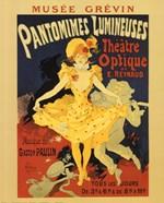 Pantomines Lumineuses