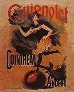 Guignolet Cointreau