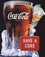 Coca-Cola Have a Coke